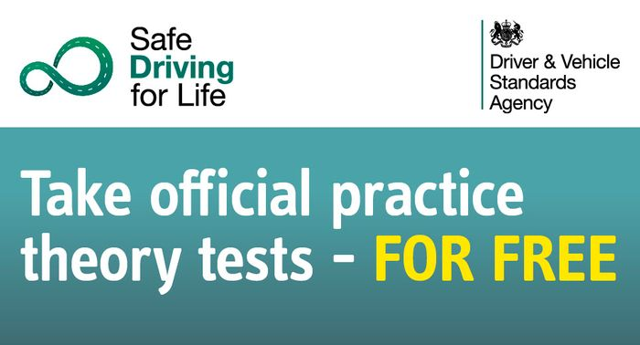 Take a FREE Mock Driving Theory Test Online