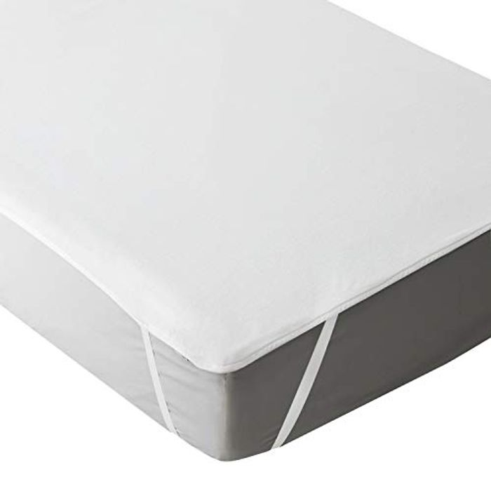 Waterproof Mattress Protector Ultra Soft Breathable