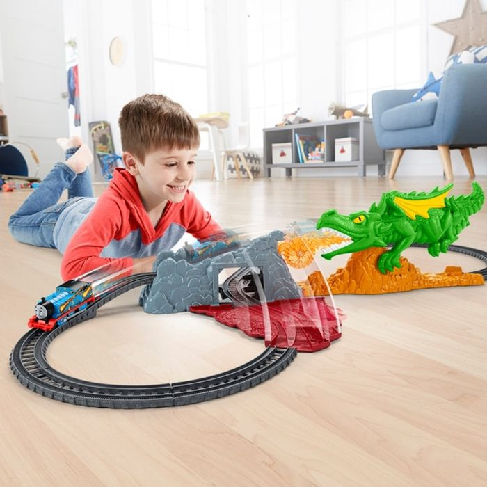 Save £6.50 - Thomas and Friends TrackMaster
