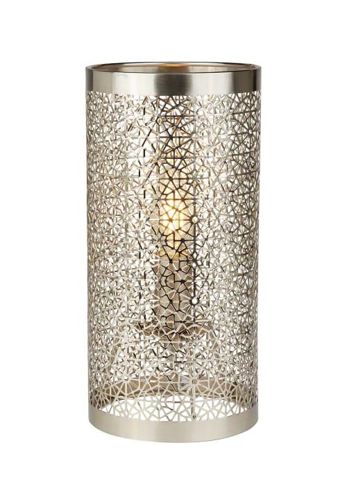 Blake Table Lamp (H22cm) - Half Price
