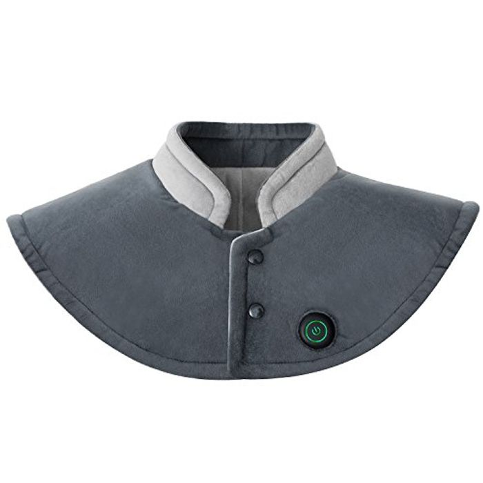 Electric Heating Pad for Sore Shoulders