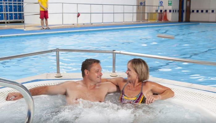 AMAZING! 3-4 Night Parkdean Resorts Break - Just £79!