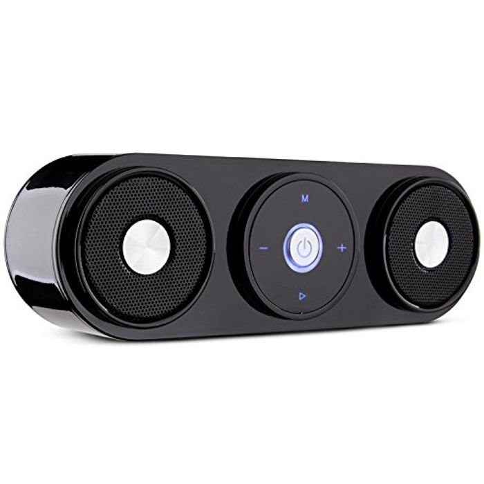 ZENBRE Z3 10W Portable Wireless Speakers