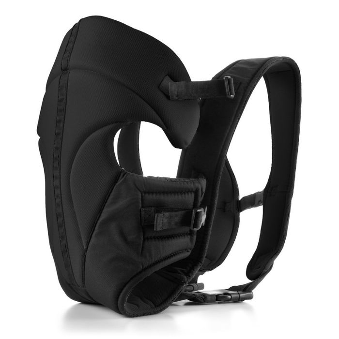 Babylo 3 in 1 Baby Carrier (Black) - 60% Off with Code