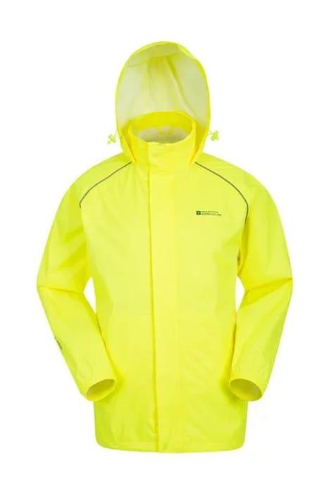 Pakka Mens Waterproof Jacket