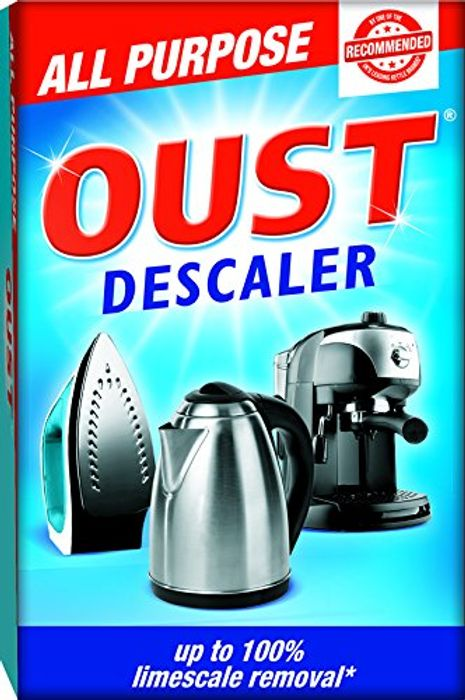 """""""ADD ON"""""" Oust All Purpose Descaler Sachets - 3 Sachets"