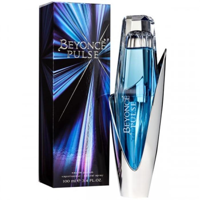 Beyonce Pulse 100ml EDP Spray