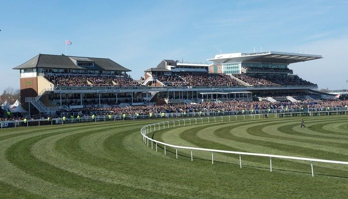 Free Tips for the Grand National Festival