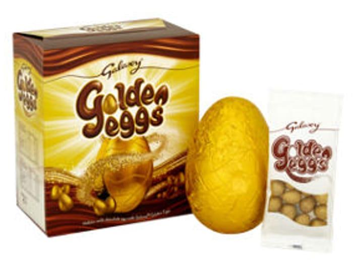2.50 Easter Egg