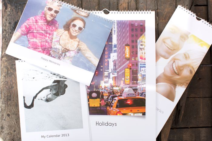 20 Page Soft Cover Photo Book