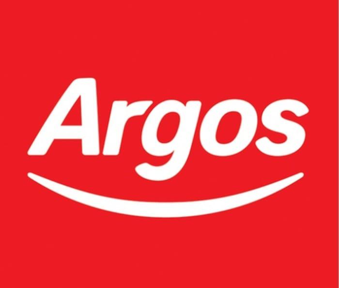 £5 for a £10 Argos eGift Card (50% Off)
