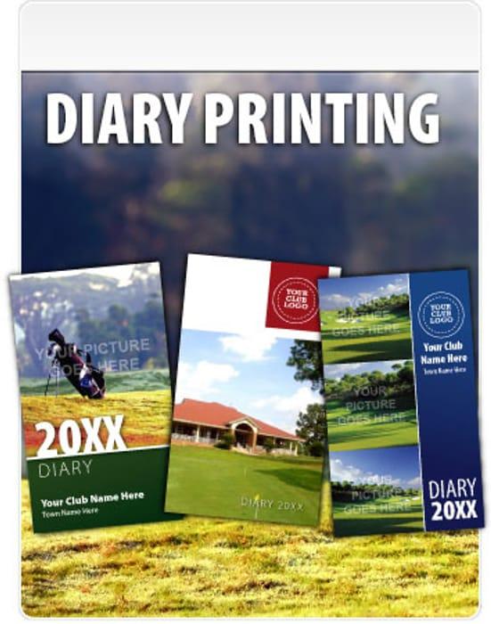 Free Sample 2019 Diary