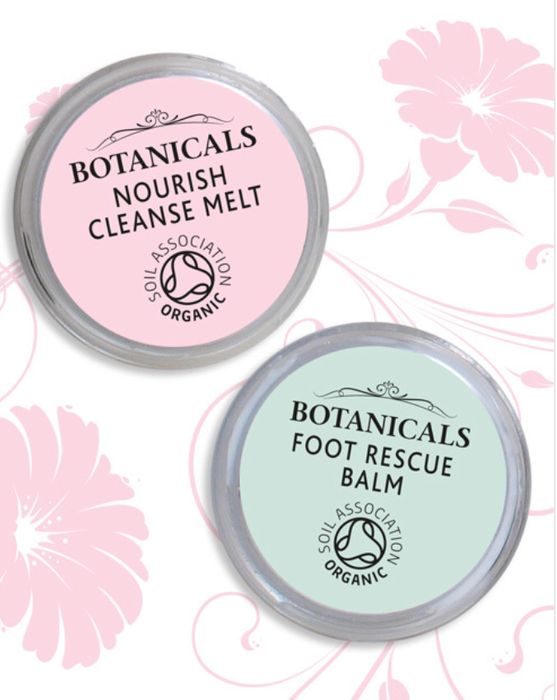 FREE Botanicals 'Try Me' Duo ... P&P £2.95
