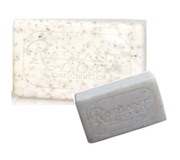 FREE Small Size Exfoliating and Cleansing Bar Sample ... £1 P&P