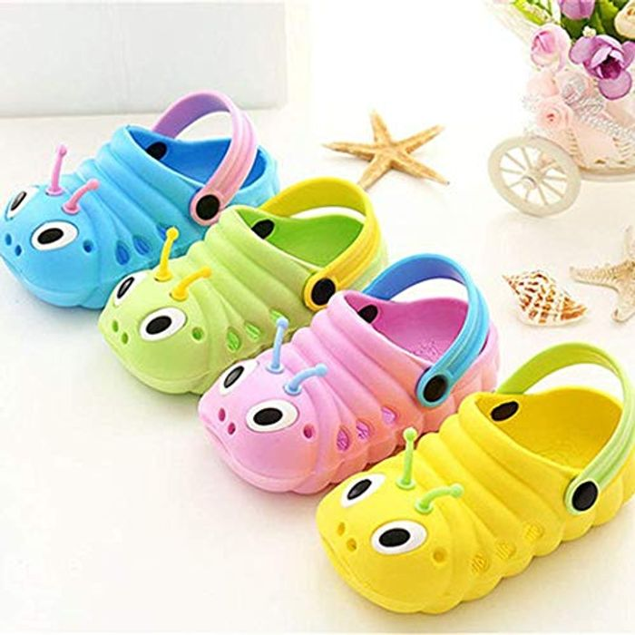 Cute Kids Sandals - 80% Off