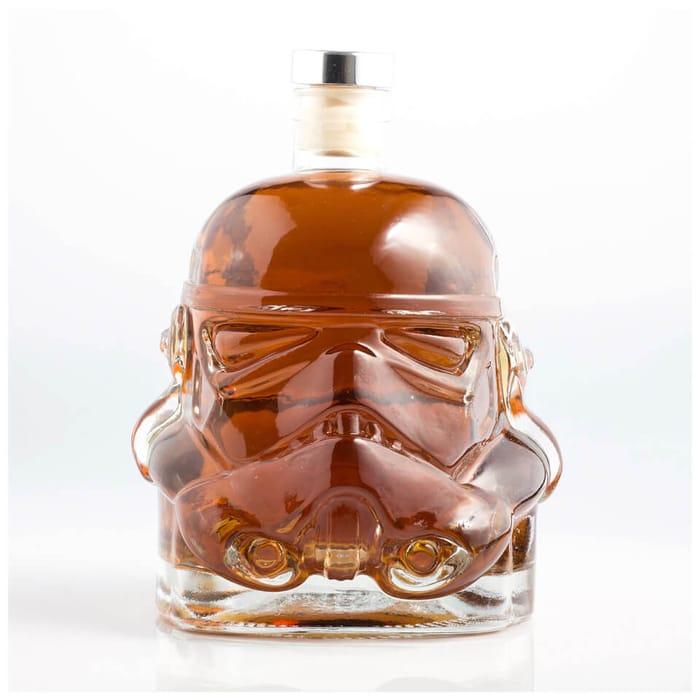 Stormtrooper Decanter 750ml - Save £12