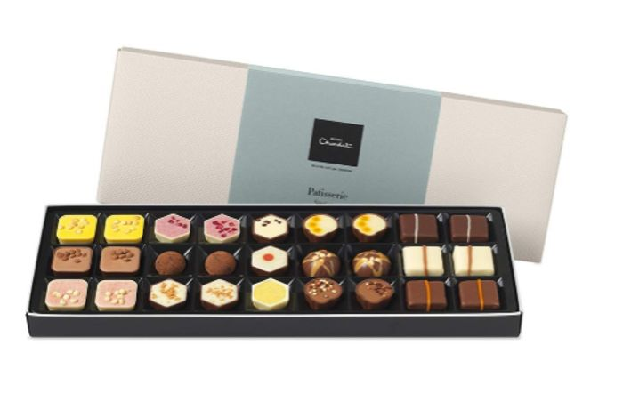 25% off at Hotel Chocolat with Free Prime Delivery