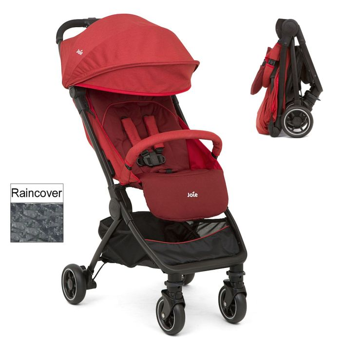 Joie Pact Stroller - Save £61.05