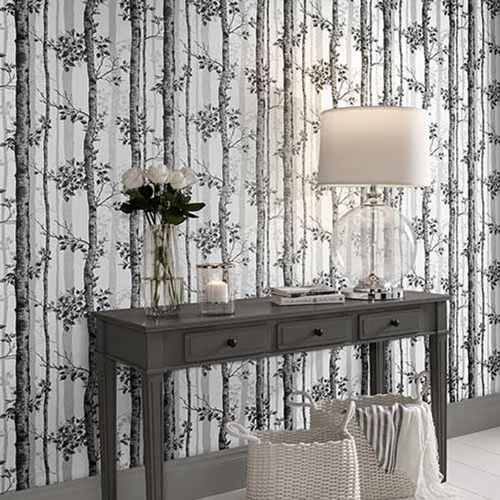£5 off on per Roll Exclusive Wallpaper