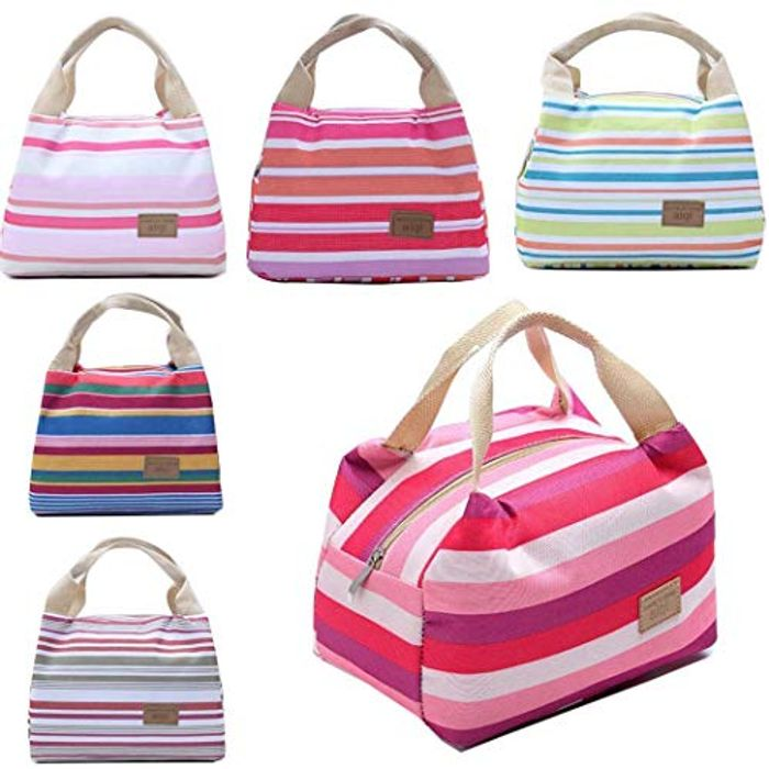 Cool Lunch Bag - Save 80%