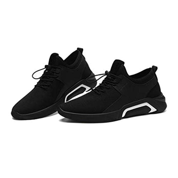 Mens Running Shoes 80%+ Free Delivery