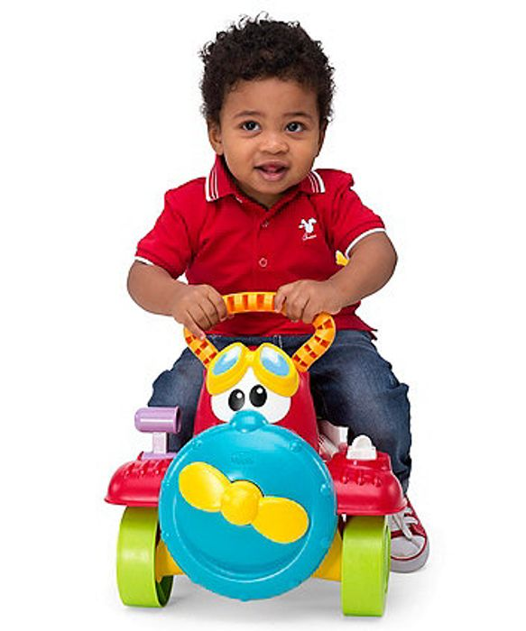 Chicco Charlie Sky Rider - Half Price At ELC