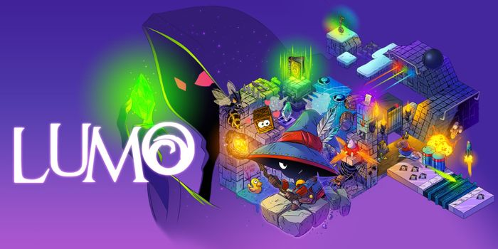 *HALF PRICE* Lumo for Nintendo Switch