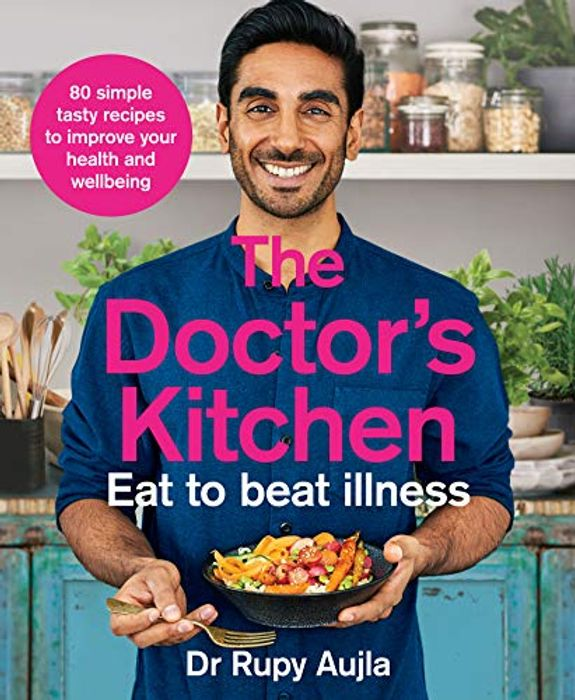 The Doctors Kitchen - Eat to Beat Illness by Amazon.co.uk