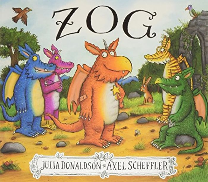 Zog by Amazon.co.uk