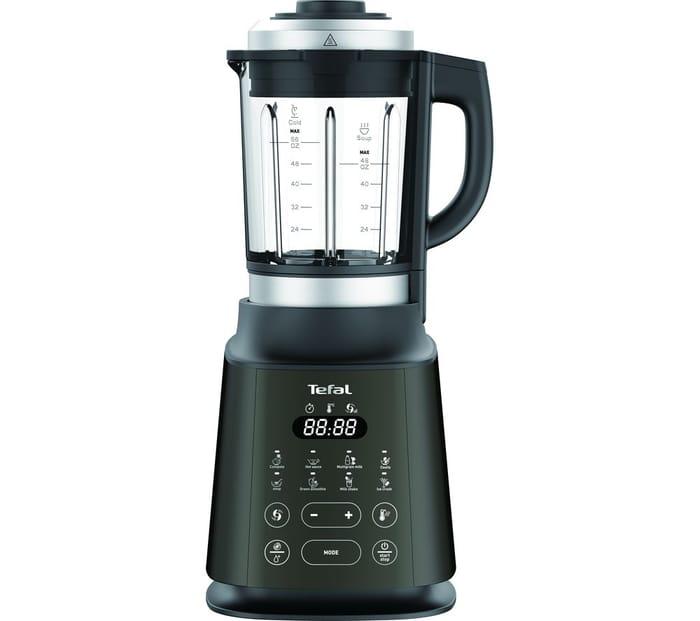 TEFAL Ultrablend Cook+ BL965B40 Blender - Silver