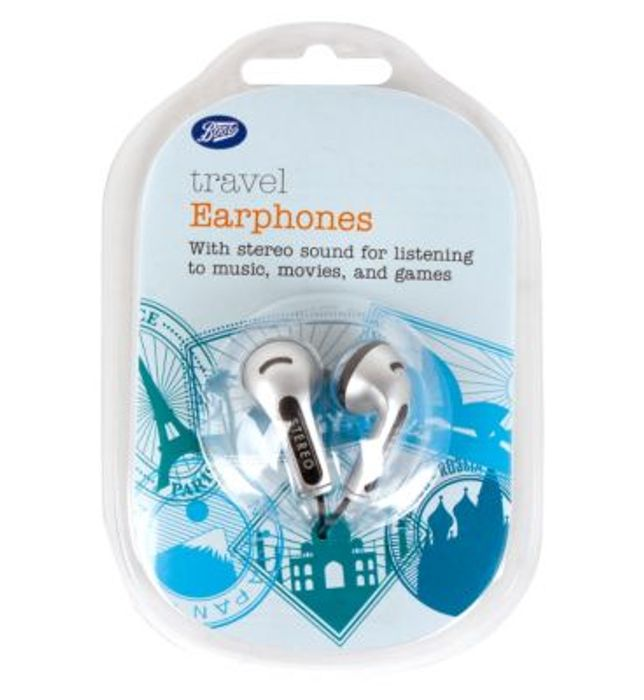 Quick! Headphones Just 50p In Clearance!