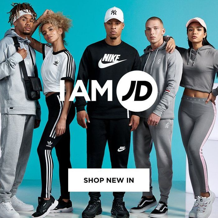 10% off Your next Order at JD Sports