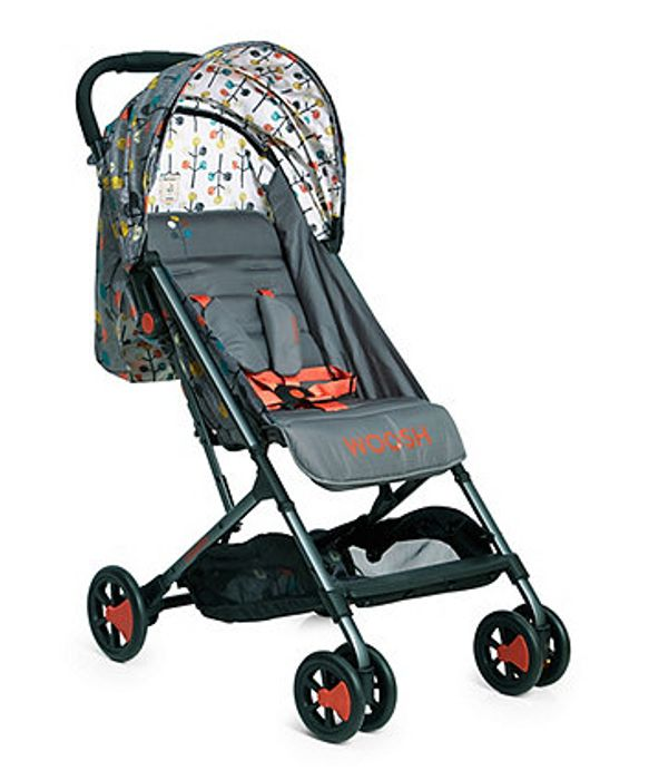 Cosatto Woosh Pushchair £134.95 Mothercare Sale