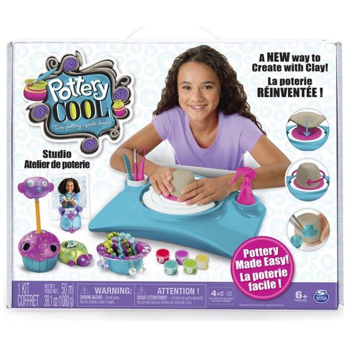 Pottery Cool Studio - Half Price