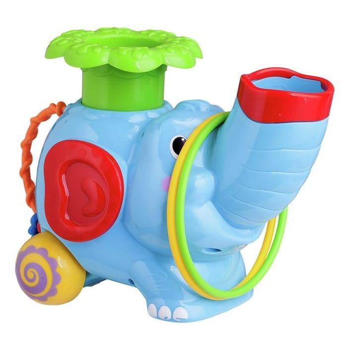 Chad Valley Ball Pop Elephant HALF PRICE