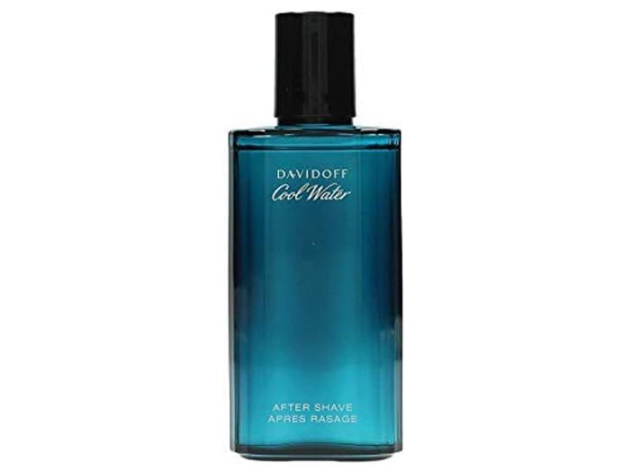 Davidoff Cool Water for Men After Shave Splash 75ml - 50% off