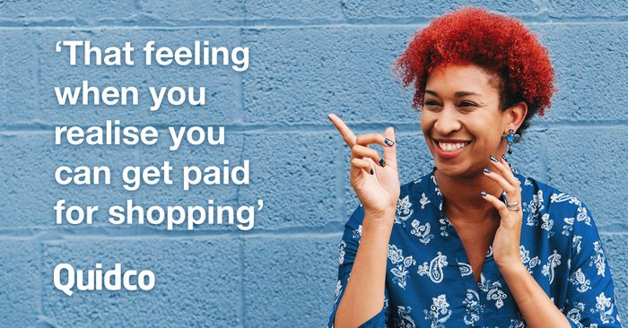 Get Free Cash Back for Doing Your Normal Online Shopping