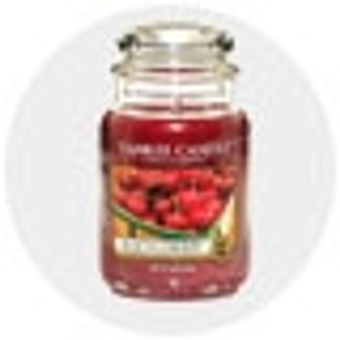 10% off on Yankee Candles
