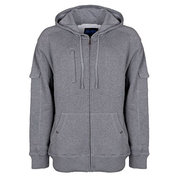 Save £20 Hoodie with 13 Pockets