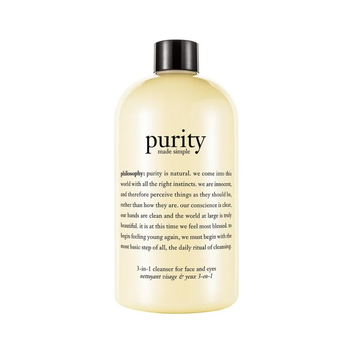 Free Purity Products