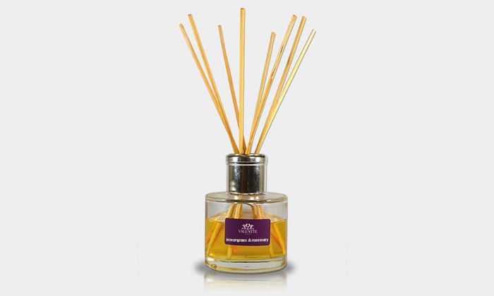 50% off Reed Diffusers! Free Candle over £20!