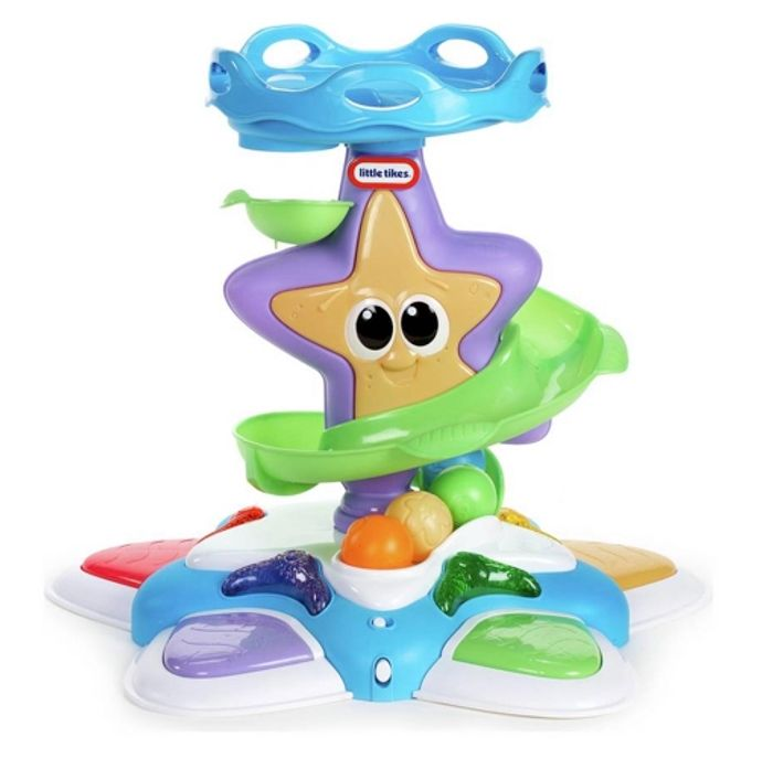 Little Tikes Little Ocean Explorer's Stand N Dance Starfish - Save £10