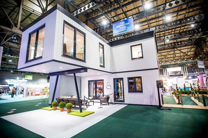 Free Tickets for Ideal Home Show Scotland