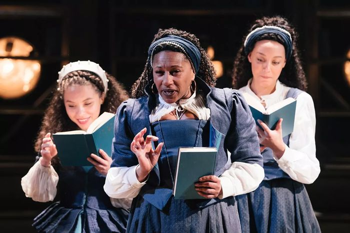 2-for-1 Tickets to See West End Hit Emilia