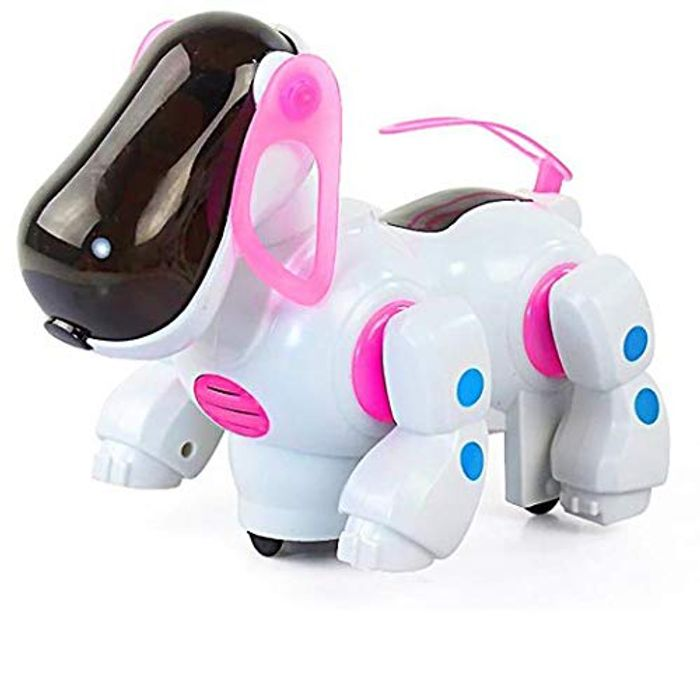 Robot Dog 80% off +Free Delivery