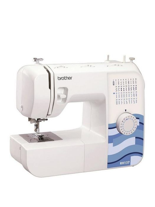 Brother 37 Stictch Sewing Machine 2-Year Guarantee