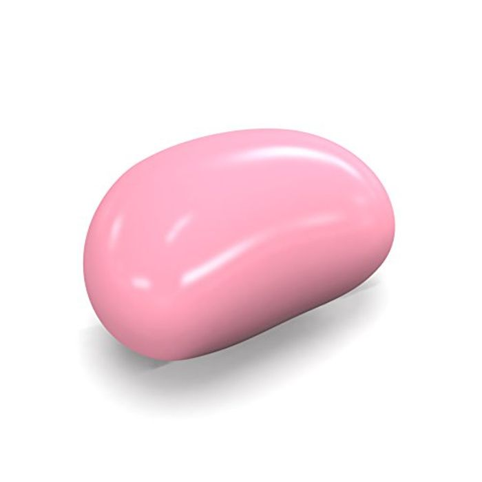 The Jelly Bean Factory Bubble Gum, 5 Kg Box