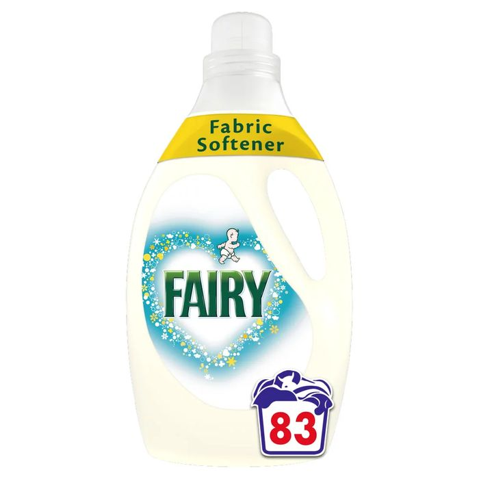 Fairy Original Fabric Conditioner 83 Washes