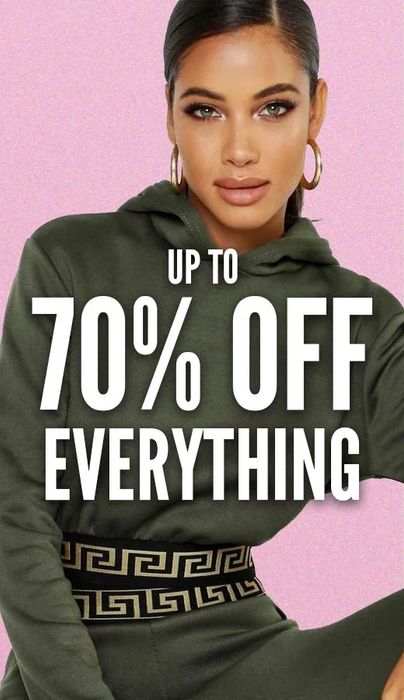 99p Delivery on Menswear Orders at Boohoo