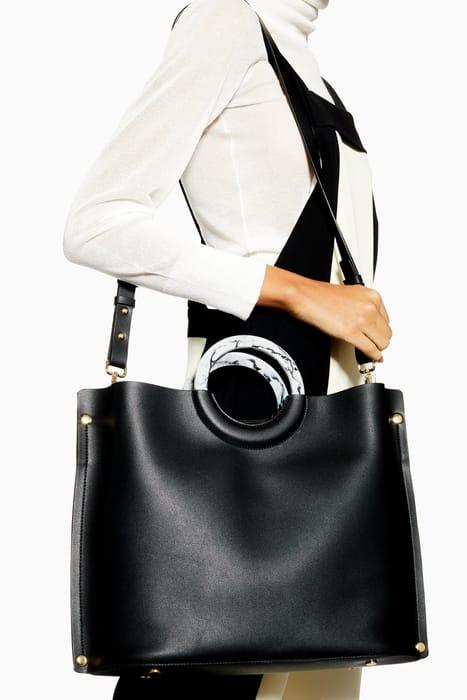 Milan Marble Handle Tote Bag - Save £10